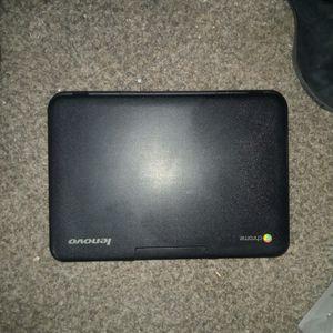 lenovo chromebook laptop for Sale in Dallas, TX