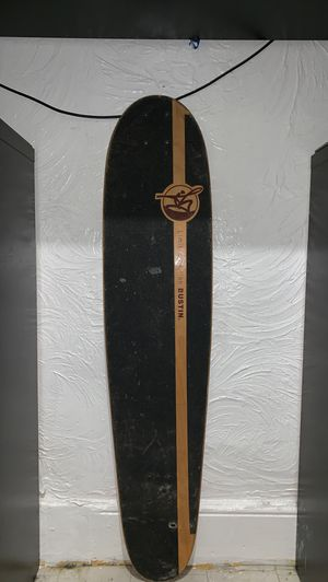Bustin Kingston Series Limited Edition Longboard for Sale in Brooklyn, NY