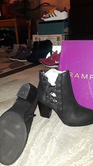 Womans Rampage High Heel Boots for Sale in Arvada, CO