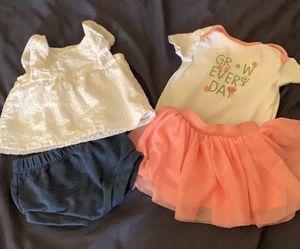 2 Cat & Jack outfits. for Sale in Phoenix, AZ