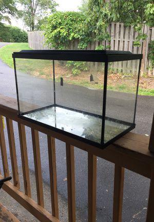 It's a fish tank (rocks include) for Sale in Woodbridge, VA