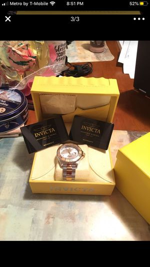 Men watch new for Sale in Winter Haven, FL