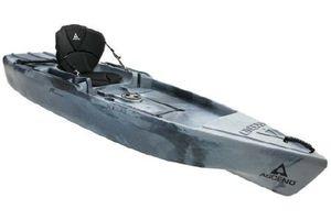 Ascend 9R Kayak + Accessories for Sale in Wasilla, AK