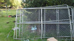 6'x8' dog kennel for Sale in Tumwater, WA