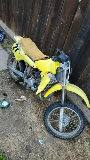 Kx65 2 stroke for Sale in Clovis, CA
