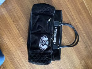 Juicy Couture diaper bag for Sale in Anaheim, CA