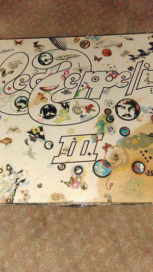 Led Zeppelin lll for Sale in Mesa, AZ