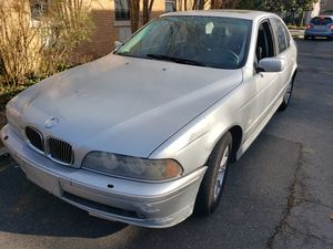 2003 BMW 525i for Sale in Centreville, VA
