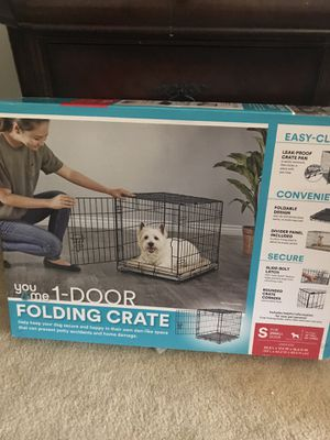 Dog crate for Sale in Brentwood, TN