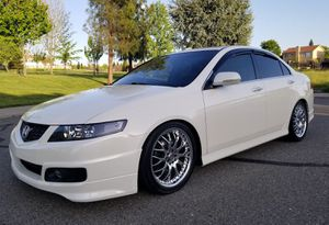 2OO6 Acura TSX Price$12OO for Sale in Dallas, TX