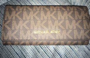 Brand new Michael Kors wallet. Still has price tag on it for Sale in Mount Rainier, MD