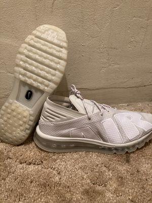 Nike Air Max Flair Light Bone Running Shoes Men's 10.5 for Sale in Carson, CA