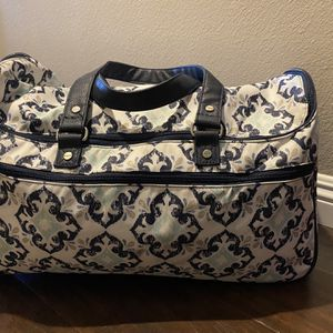 Thirty-one Rolling Duffle Bag for Sale in Ontario, CA