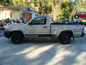 2007 Toyota Tacoma for Sale in Brooksville, FL