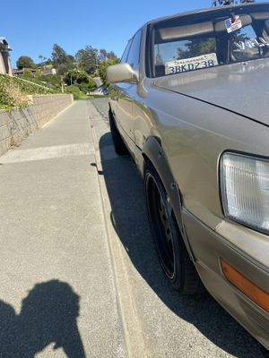 Ls400 $2500 obo (Trades welcome) for Sale in Vallejo, CA