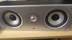 Polk Audio CS1 Center Channel Speaker for Sale in Gilbert, AZ