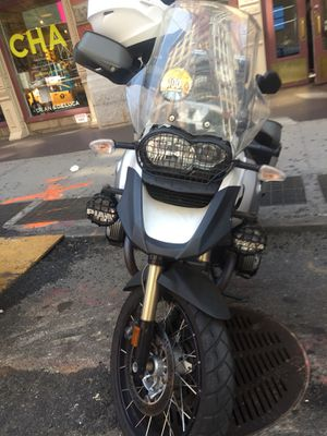 BMW R1200GS special edition for Sale for sale  Brooklyn, NY