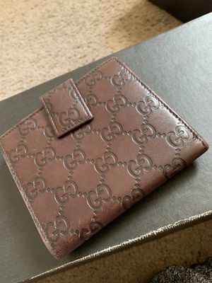 GUCCI WALLET for Sale in North Las Vegas, NV