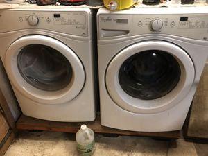 Sam sung washer n dryer for Sale in Honolulu, HI