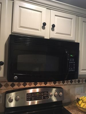 GE Microwave for Sale in Forest, VA