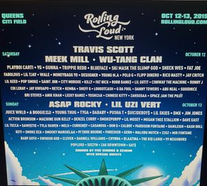 Rolling Loud 2day Tickets for Sale in Philadelphia, PA