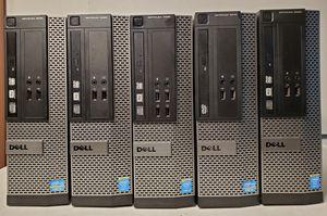 DELL i5 DESKTOP COMPUTER for Sale in Boca Raton, FL