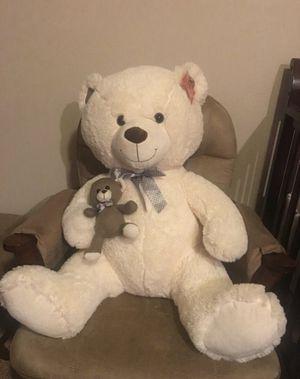 Teddy bear for Sale in Auburn, WA