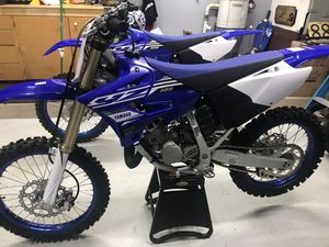 2019 Yamaha YZ 125 like new for Sale in Cornell, WI
