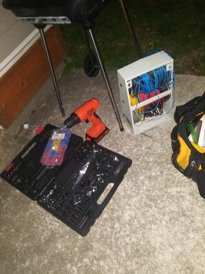 Tools for Sale in Essex, MD