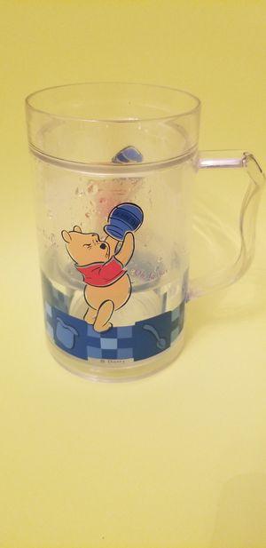 Winnie The Pooh Honey Jar Frosty Freezer 16oz Gel Mug for Sale in Milton, PA