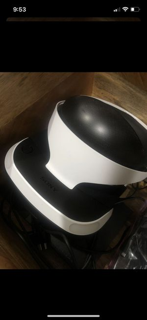 PlayStation Virtual Reality (VR) for Sale in Miami, FL