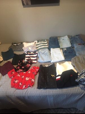 girls junior clothes for Sale in Fullerton, CA