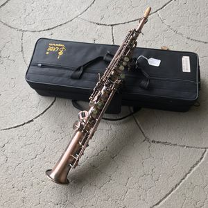 Brand new soprano saxophone for Sale in Saint Petersburg, FL