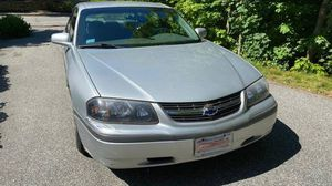 2005 chevy impala ls for Sale in Lake City, GA