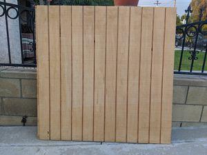 Garden edging board/wood planks board for Sale in Industry, CA