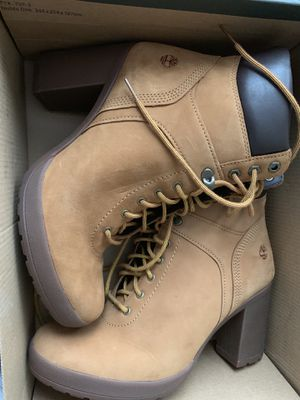 Women's Timberland boots for Sale in Wichita, KS