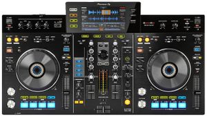PIONEER XDJ RX1 for Sale in Tustin, CA