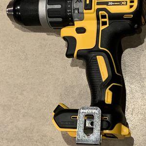 New 20v Dewalt Xr Brushless Hammer Drill Only for Sale in Los Angeles, CA