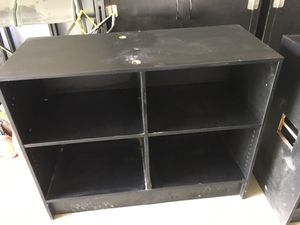 """Glass top display cases with corners and drawer end etc.dimensions of display cases are 20"""" wide x 72"""" long x 38"""" high. Glass top and glass shelves for Sale in Sunbury, OH"""