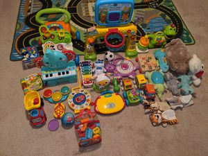 Assorted children baby toddler toys for Sale in Hanover, MD