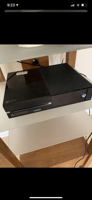 Xbox one for Sale in Philadelphia, PA