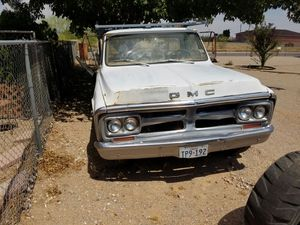 72 GMC 3/4 ton pickup for Sale in Ciudad Juárez, MX