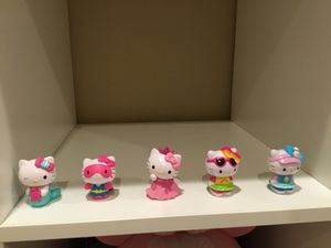 Nice Kids toys num noms,dog can run, hello kitty 🙃 ca91731 for Sale in El Monte, CA