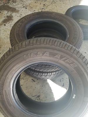 Mesa A/P2 RV tires for Sale in El Mirage, AZ