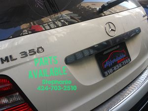ML350 Mercedes Parts for Sale in Los Angeles, CA
