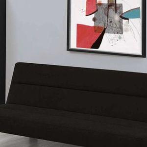 Black Futon ... Low Price!!! for Sale in Irvine, CA
