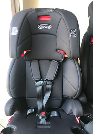 Graco 5 point harness booster seat for Sale in Downey, CA