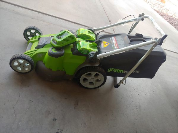 Small engines (mowers, weed trim)