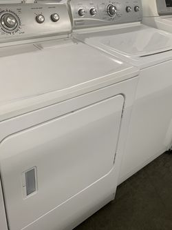 Maytag Set Washer And Gas Dryer for Sale in Fontana,  CA