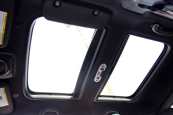 2017 MINI COOPER S 4 DOOR